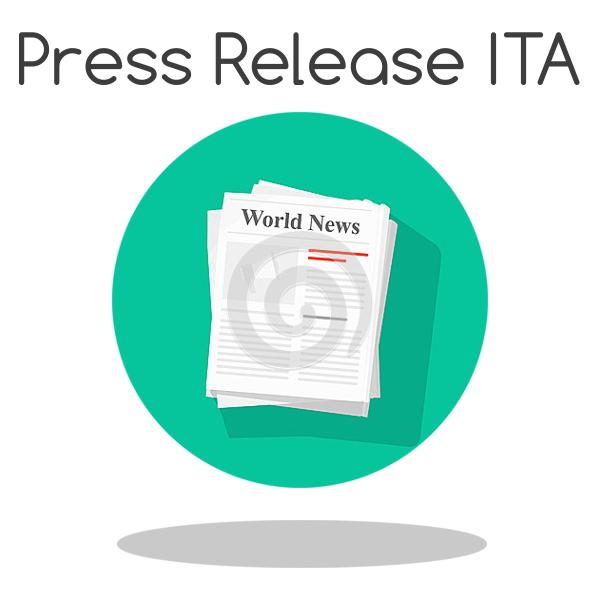 Press Release Italia - Il tuo comunicato stampa sui siti specializzati in lingua italiana!