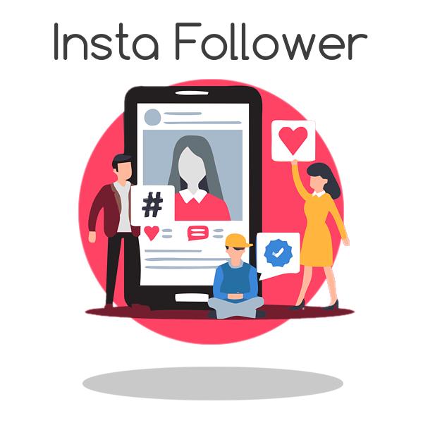 Insta Follower - Il piano Social di Instagram di Primi su Google