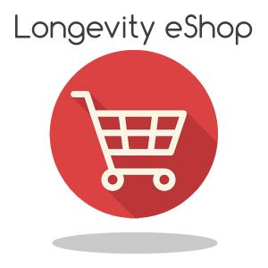 SEO longevity eShop